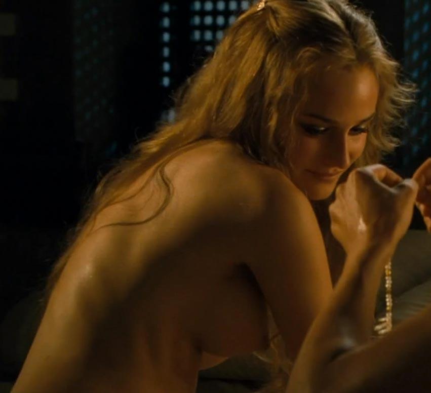 Крюгер диана секс