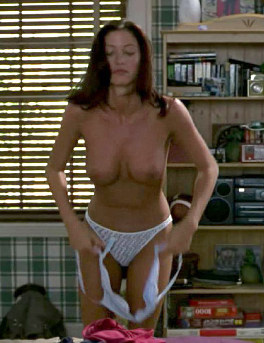 nude pictures of shannon elizabeth № 48031