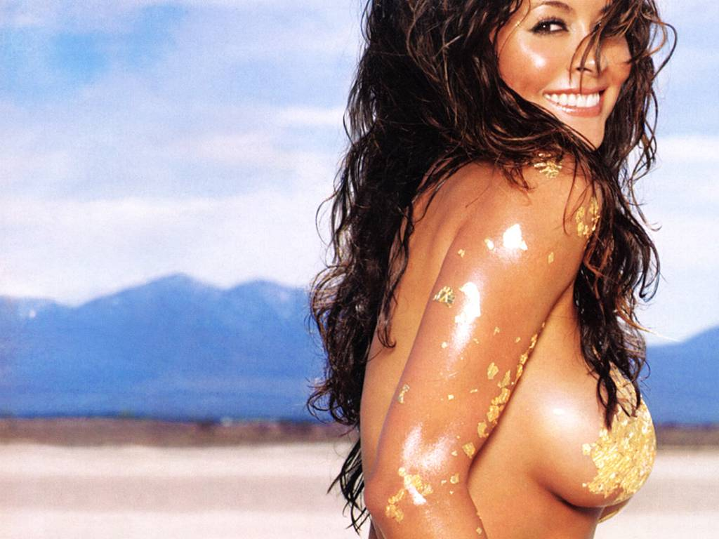 Brooke burke sex photo shoot