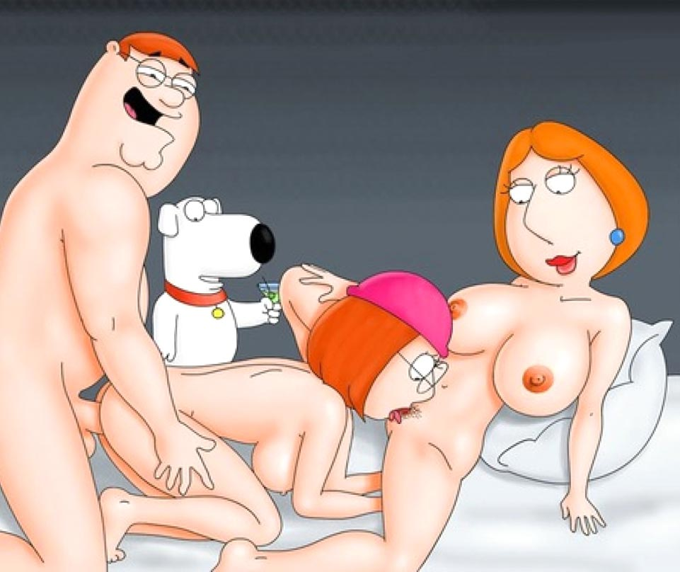 Peter griffin sex — photo 5