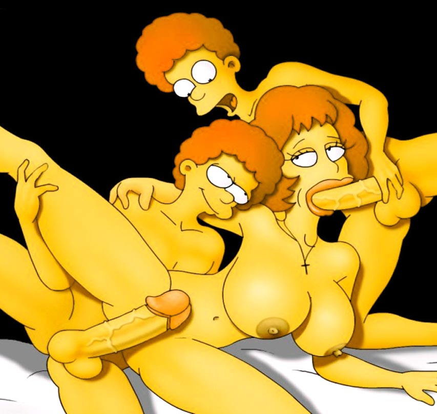 The simpsons porn sex, horny virgin pussy videos